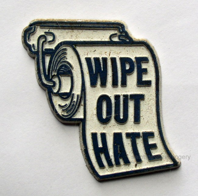 Wipe Out Hate