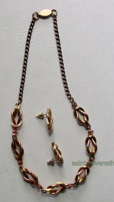 Knot Design Set 1