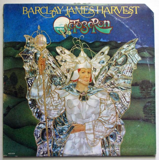 Barclay James Harvest 1