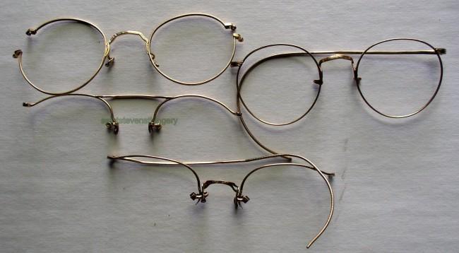 Eyeglass Frames 1