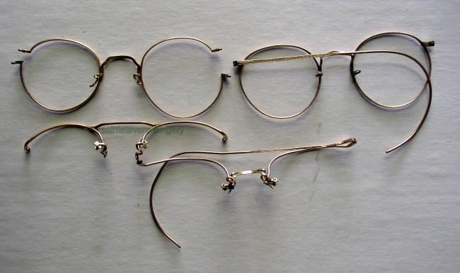 Eyeglass Frames 2
