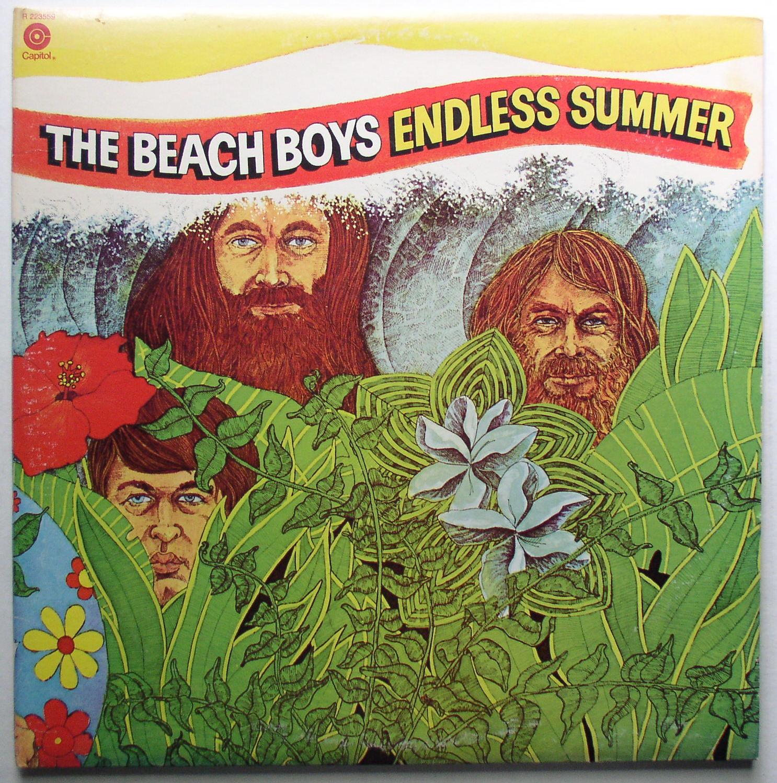 Beach Boys, The - Summer Fun