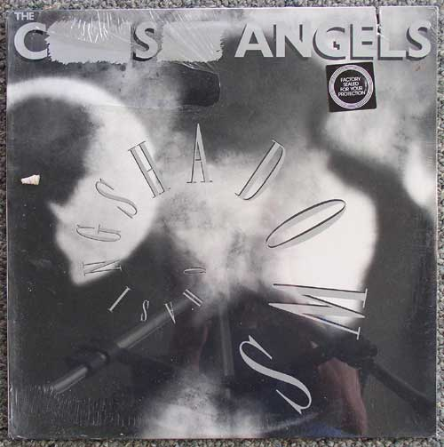 Comsat Angels LP