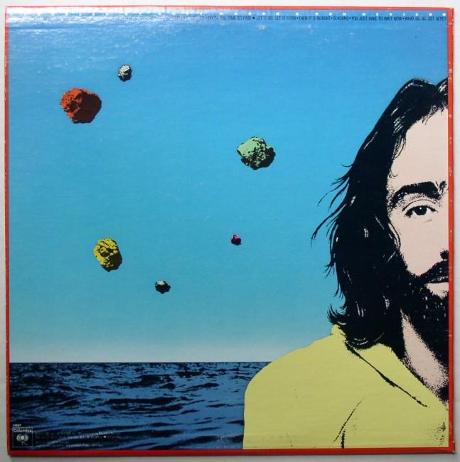 Dave Mason / Let It Flow LP 2