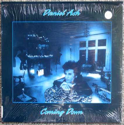 Daniel Ash / Coming Down LP