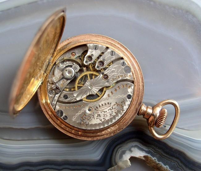 Hampden Watch 3