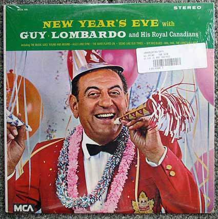 Guy Lombardo / New Year's Eve