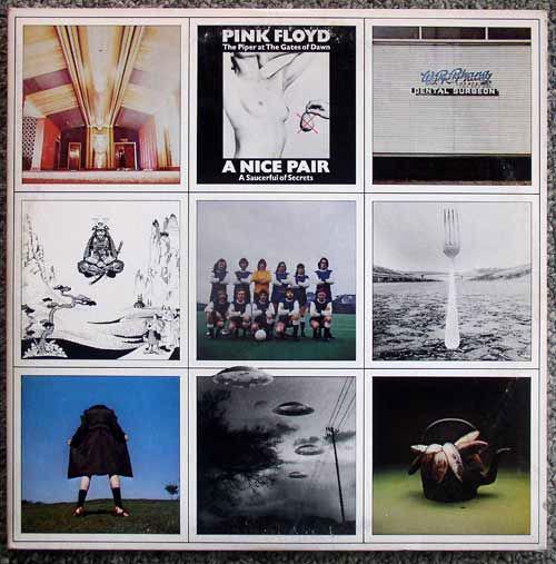 Pink Floyd / A Nice Pair LP