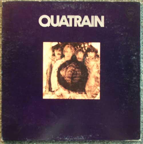 Quatrain LP