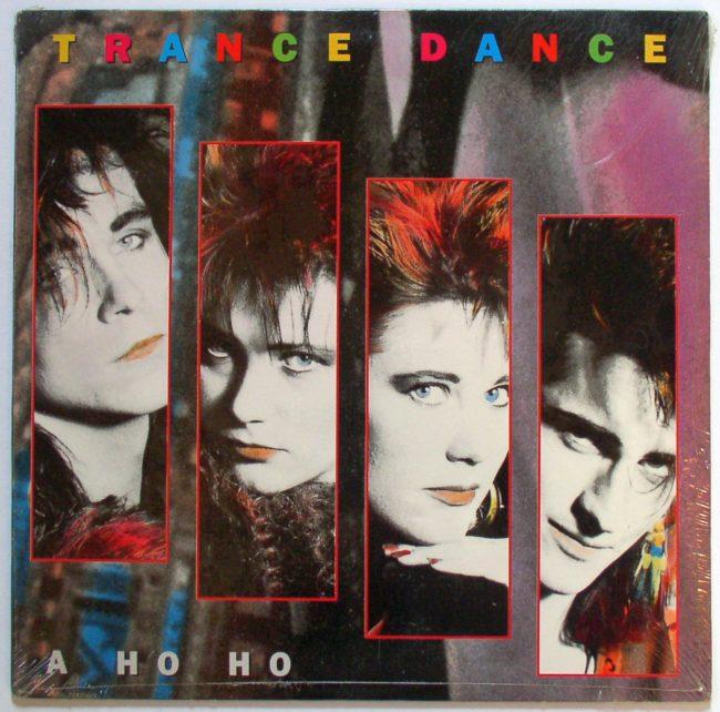 Trance Dance 1