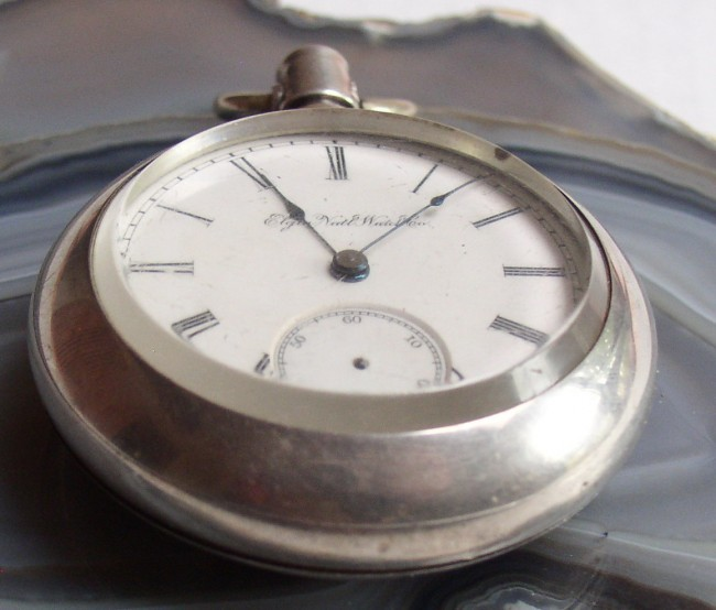 Elgin Watch 5