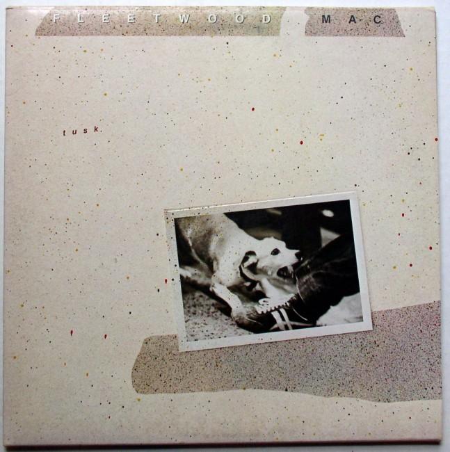 Fleetwood Mac / Tusk LP 1