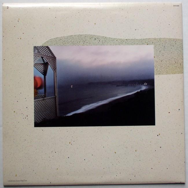 Fleetwood Mac / Tusk LP 4