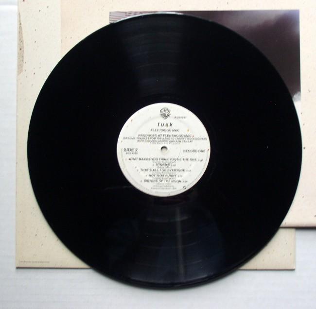 Fleetwood Mac / Tusk LP 7