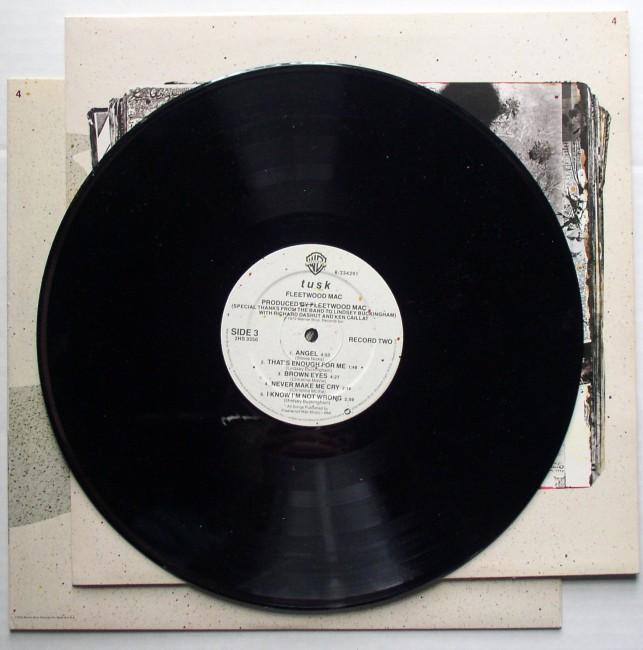 Fleetwood Mac / Tusk LP 9