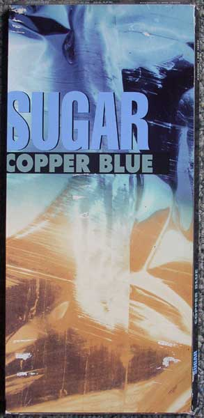 Sugar longbox front