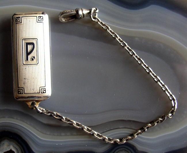 Hickok Chain 2