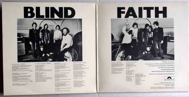 Blind Faith 3