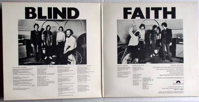 Blind Faith 3