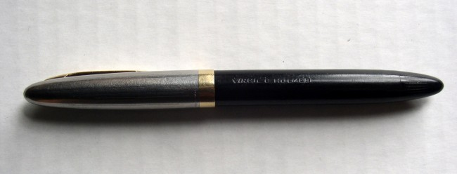 Sheaffer Touchdown Pen 4