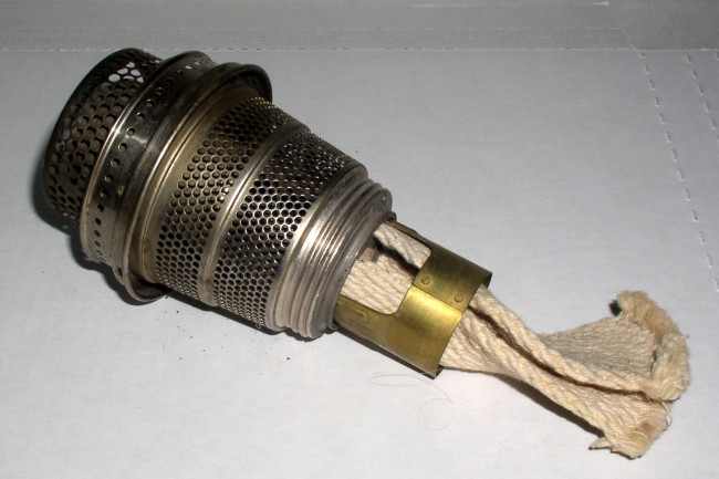 Model B Burner 2
