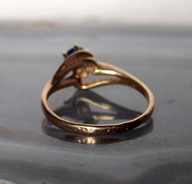 Topaz Ring 5