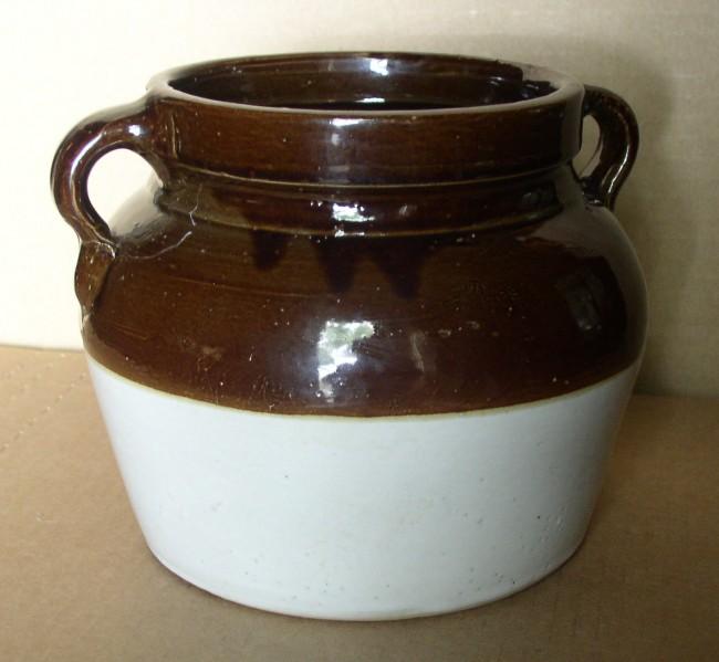 Bean Pot 2