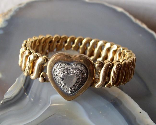 D.F. Briggs Bracelet 1