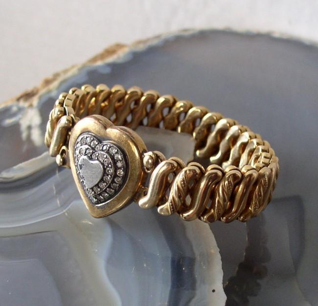 D.F. Briggs Bracelet 2