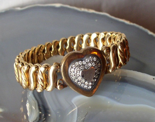 D.F. Briggs Bracelet 3
