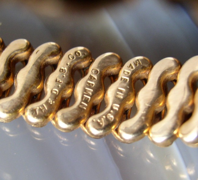 D.F. Briggs Bracelet 4