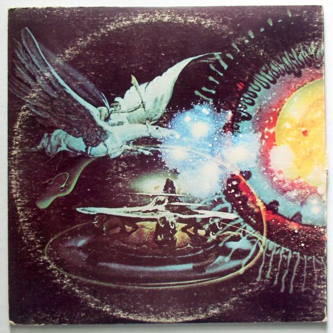 Santana LP 2