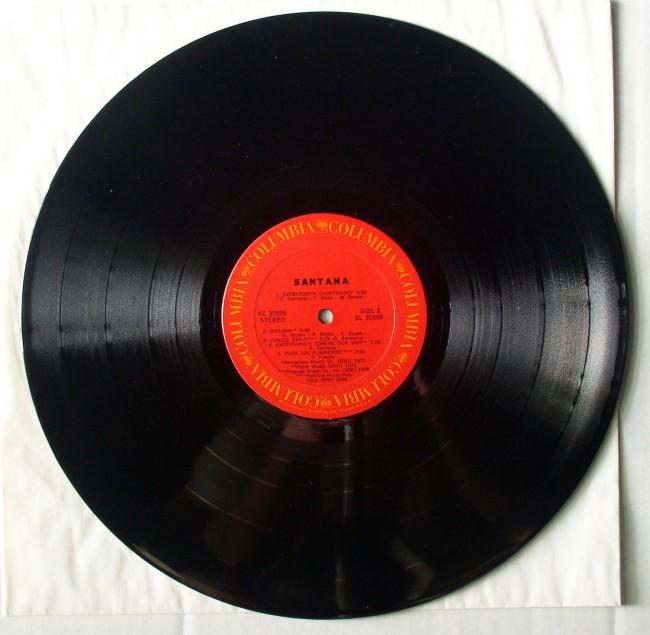 Santana LP 5
