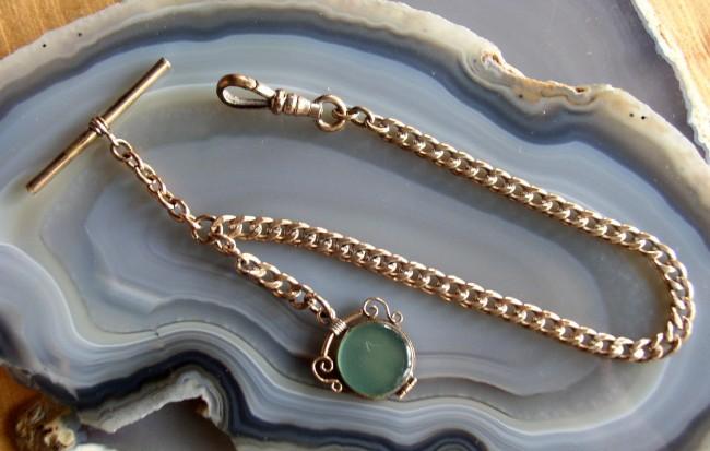 Briggs Chain 2