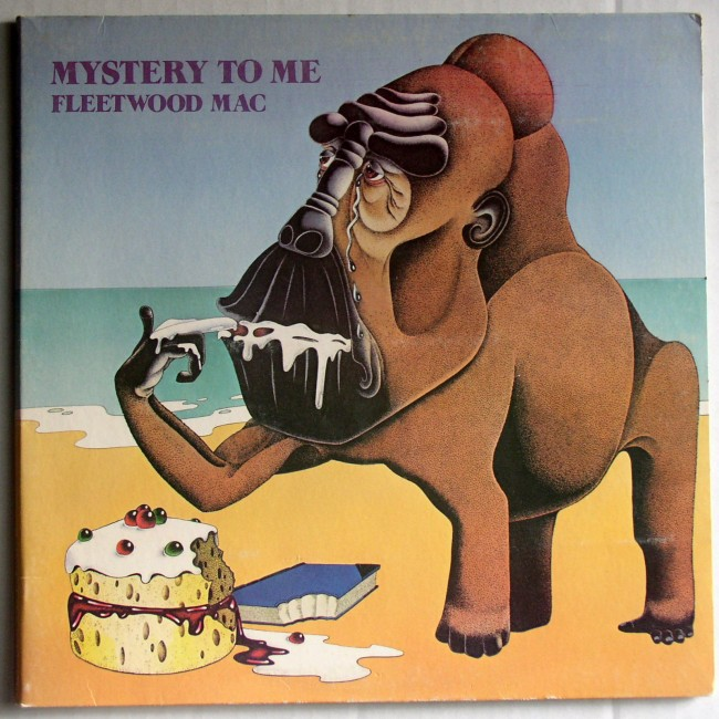 Fleetwood Mac Mystery 1