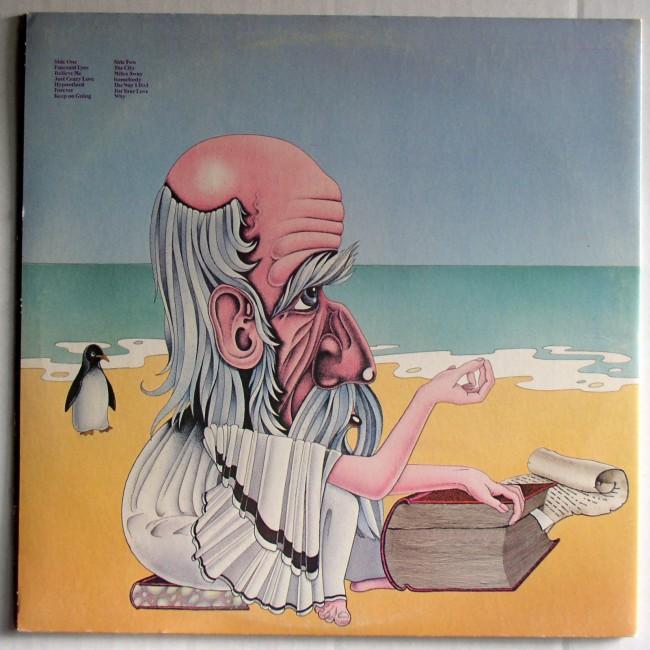 Fleetwood Mac Mystery 2