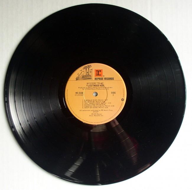 Fleetwood Mac Mystery 4