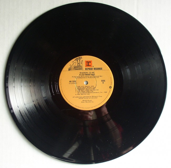 Fleetwood Mac Mystery 5