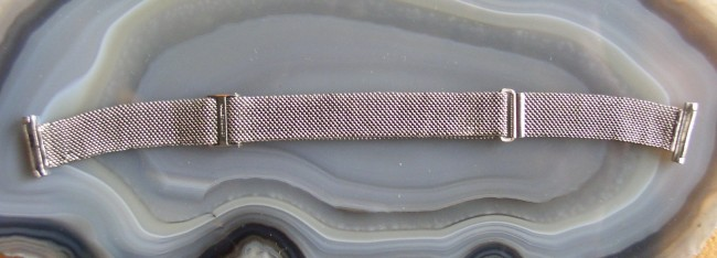 Hadley White Gold Filled Band 2