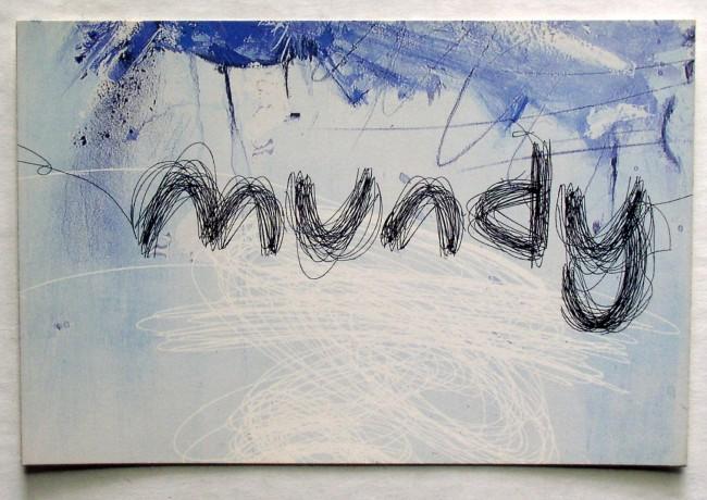 Mundy Postcard 1