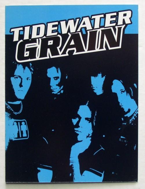 Tidewater Grain Postcard 1