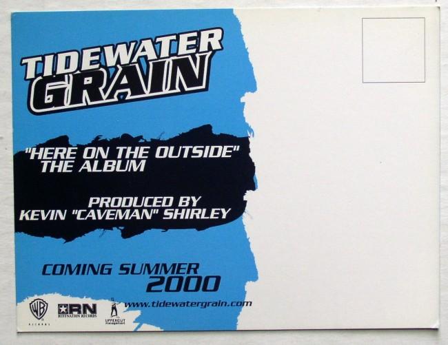 Tidewater Grain Postcard 2
