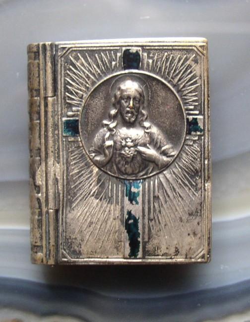 Rosary Box 1