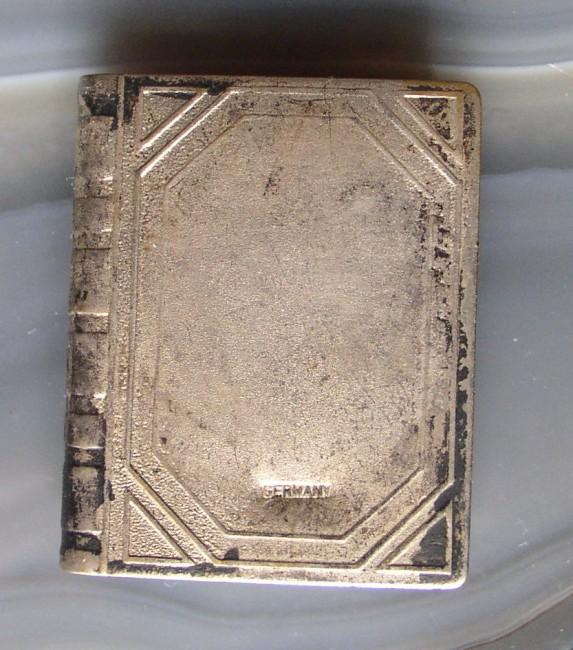 Rosary Box 2