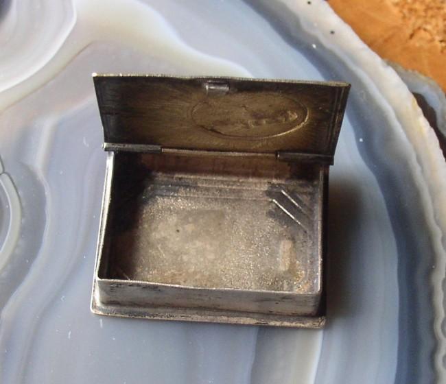 Rosary Box 3