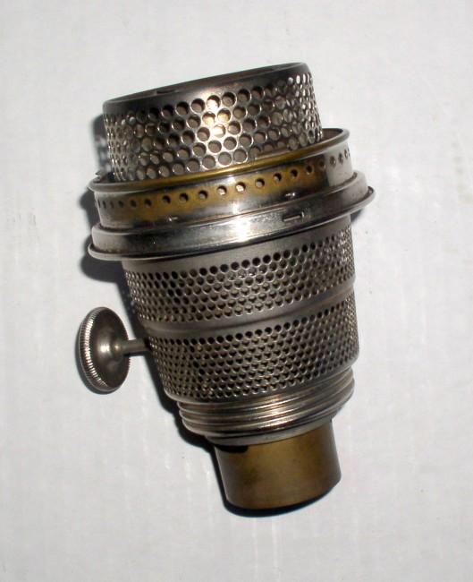 Nickel Model B Burner 2