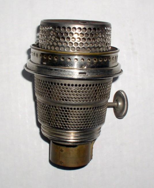 Nickel Model B Burner 3