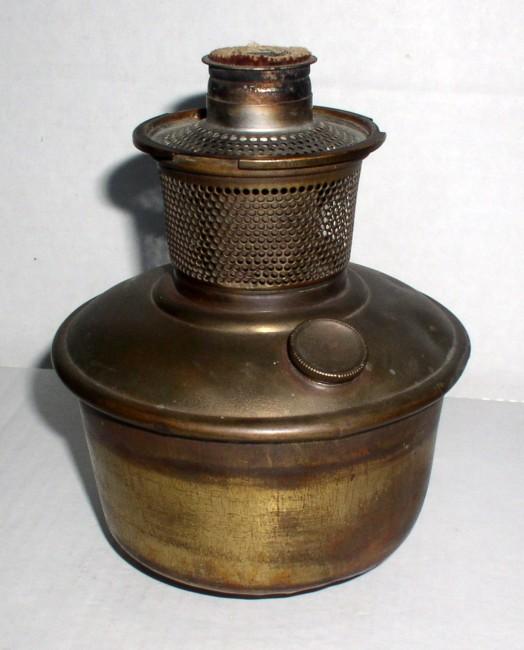 Aladdin Model 12 Vase Floor Lamp Font Oil Pot Style