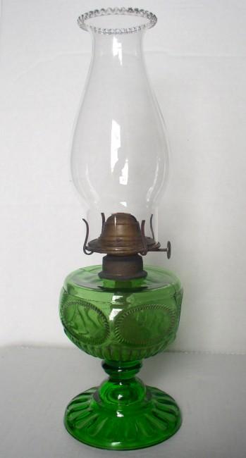 Dalzell Lamp 4