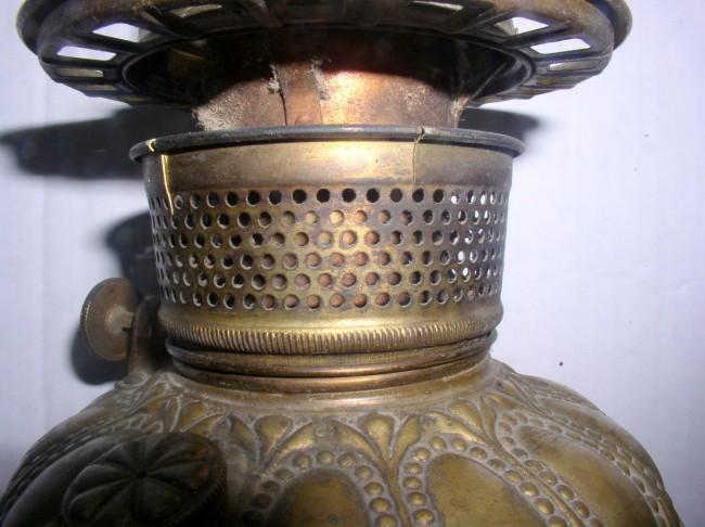 GWTW Lamp Font 10
